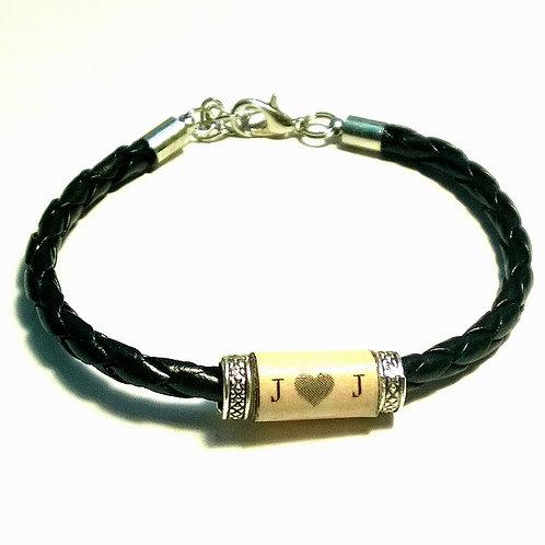 Custom Love Blessing Bracelet