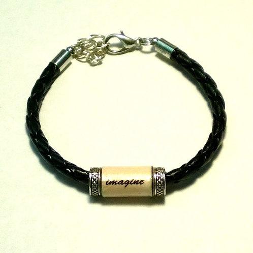 Imagine Blessing Bracelet