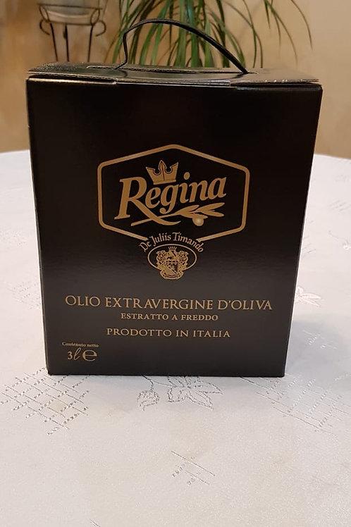 Оливковое масло Extra Vergine,3 л