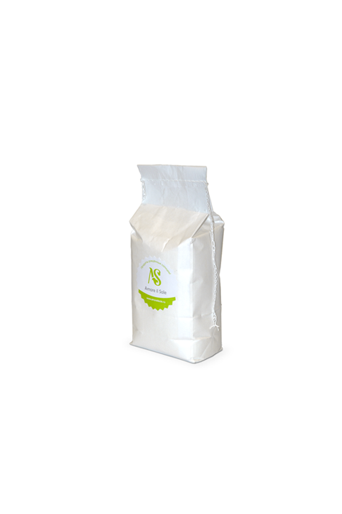 Мука из твердых сортов пшеницы Semola Remacinata, 1 кг