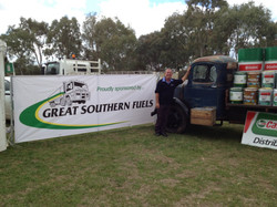 Great Southern Field Day