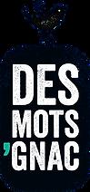 Logo Des mots 'gnac 2021.png