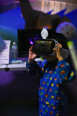 VR Animation:ZOOJAZOO
