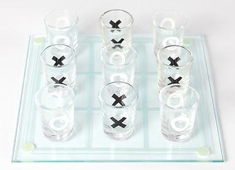Schnapsglas Spiele