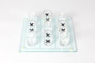 Giochi bicchiere