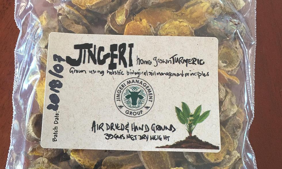 Jingeri Wet Turmeric 500g