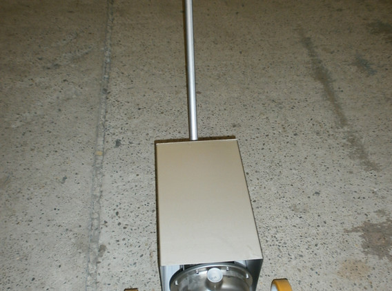 GBI Mécano-soudure