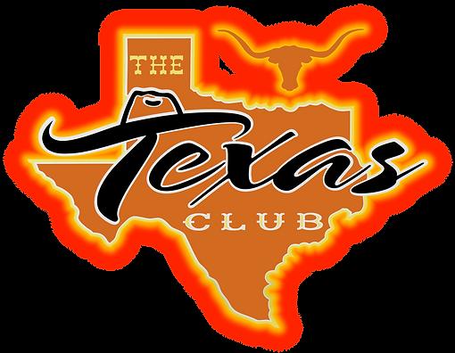 The Texas Club Bar & Grill - Austin, TX