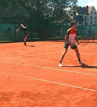 ECE Tennis - Herren