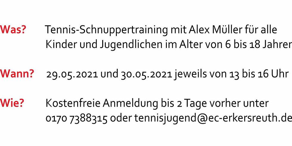 2. ECE Schnuppertag 2021