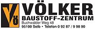 EC Erkersreuth - Völker Baustoffzentrum Selb