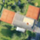 ECE Gelände - Übersicht per Drohne