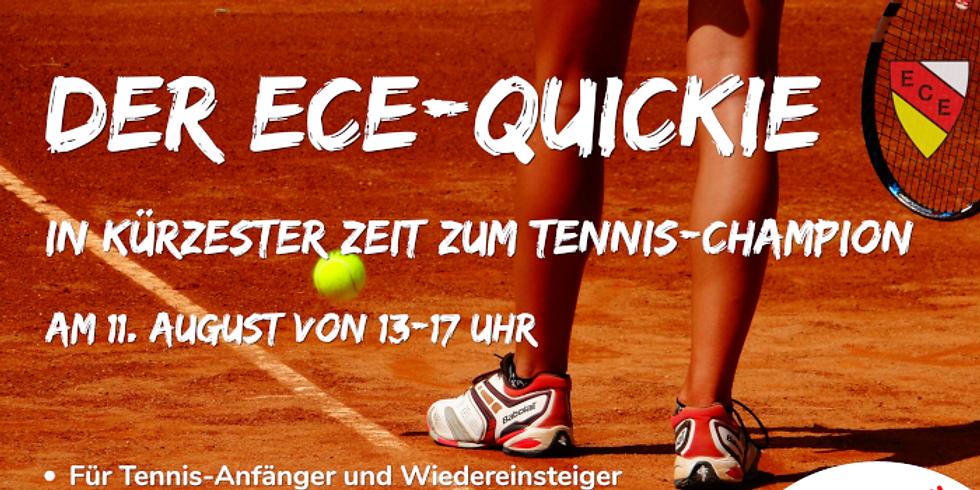 Der ECE-Quickie