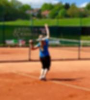 ECE Tennis - Damen
