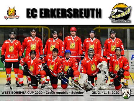 West Bohemia Cup Sokolov 2020