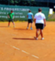 ECE Tennis - Jugend