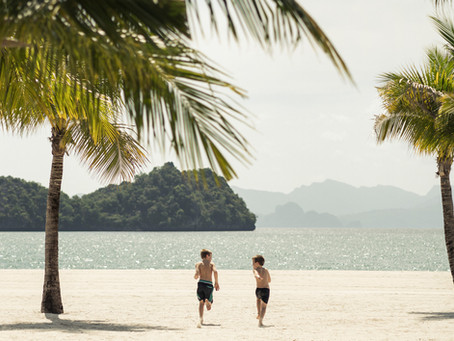 Asia's family travel deals this month