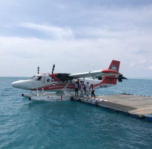 Maldives opens to international flights