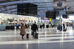 British travel industry fights quarantine