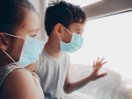 Coping with coronavirus quarantine