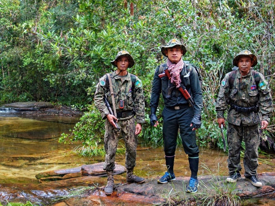 Tourism plunge threatens Cambodian wildlife