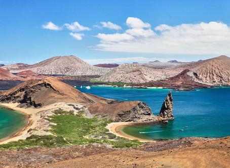 Silversea sets sail with Galapagos cruises