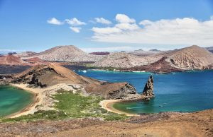 Silversea sets sail with Galapagos cruises