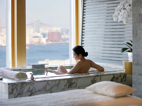 Hong Kong's summer spa deals