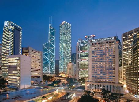 Hong Kong's Mandarin to close flagship restaurants