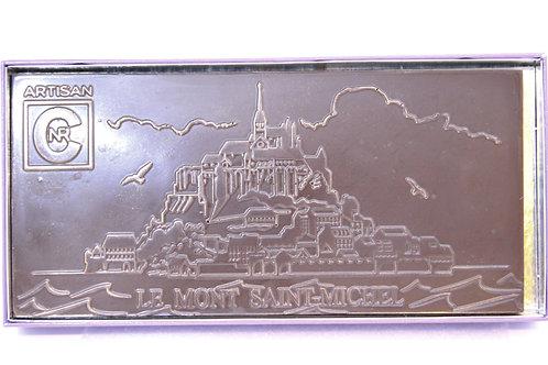 """Tablette """"Mont Saint Michel"""""""