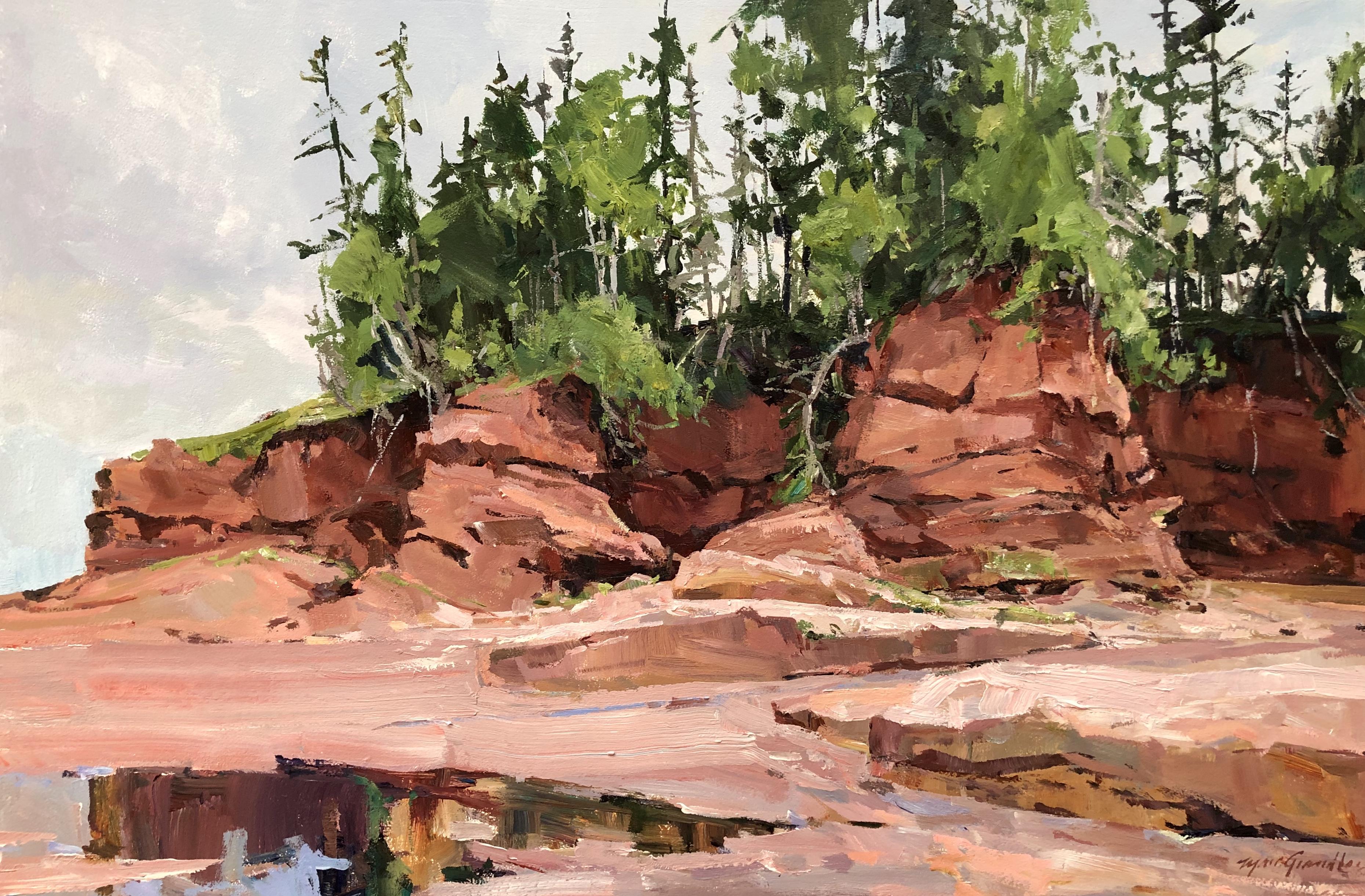 Soley Cove, N-É