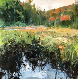 Septembre aux Lacs Brice