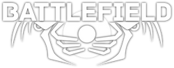 Battlefield logo No Number