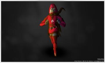 Anatomic Character