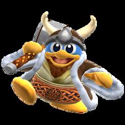 Viking Dedede
