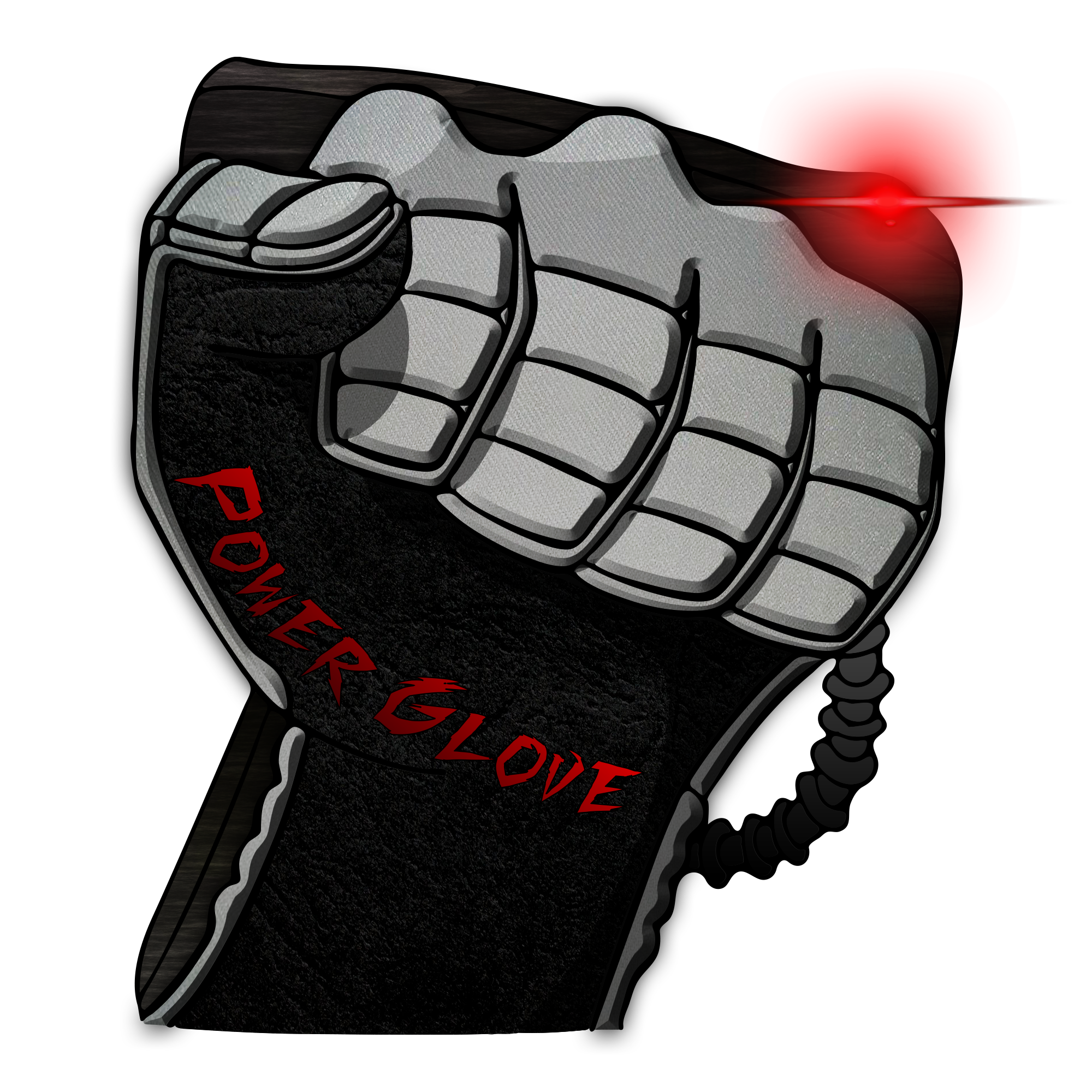 Glove working file