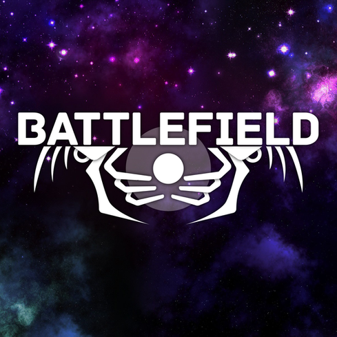Battlefield Tournament Logo