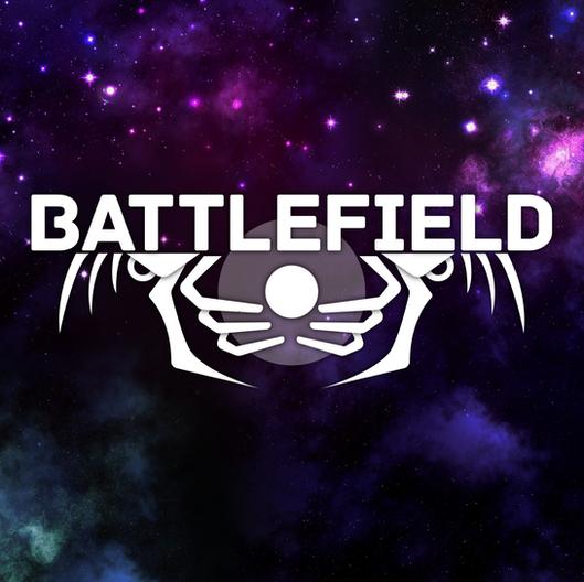 Battlefield Tournament Logo