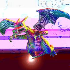 Mystic Zard