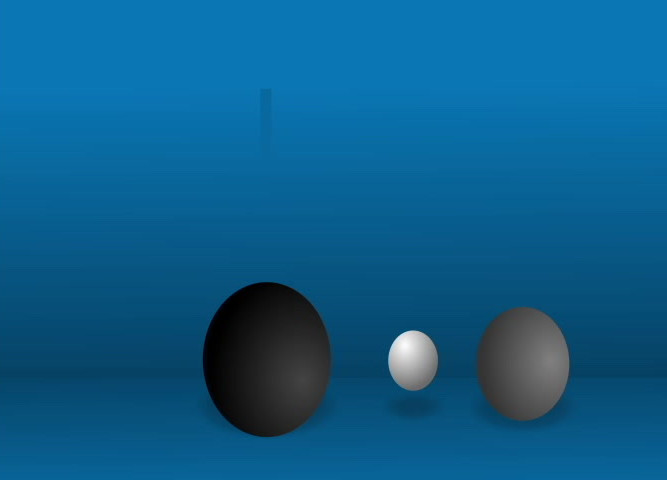 Bouncing Balls 1