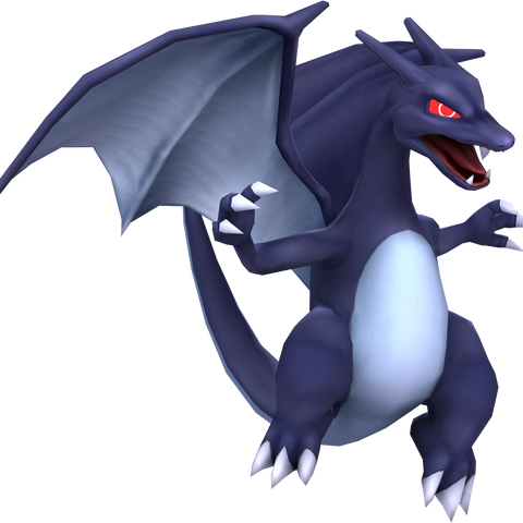 Shadow Charizard