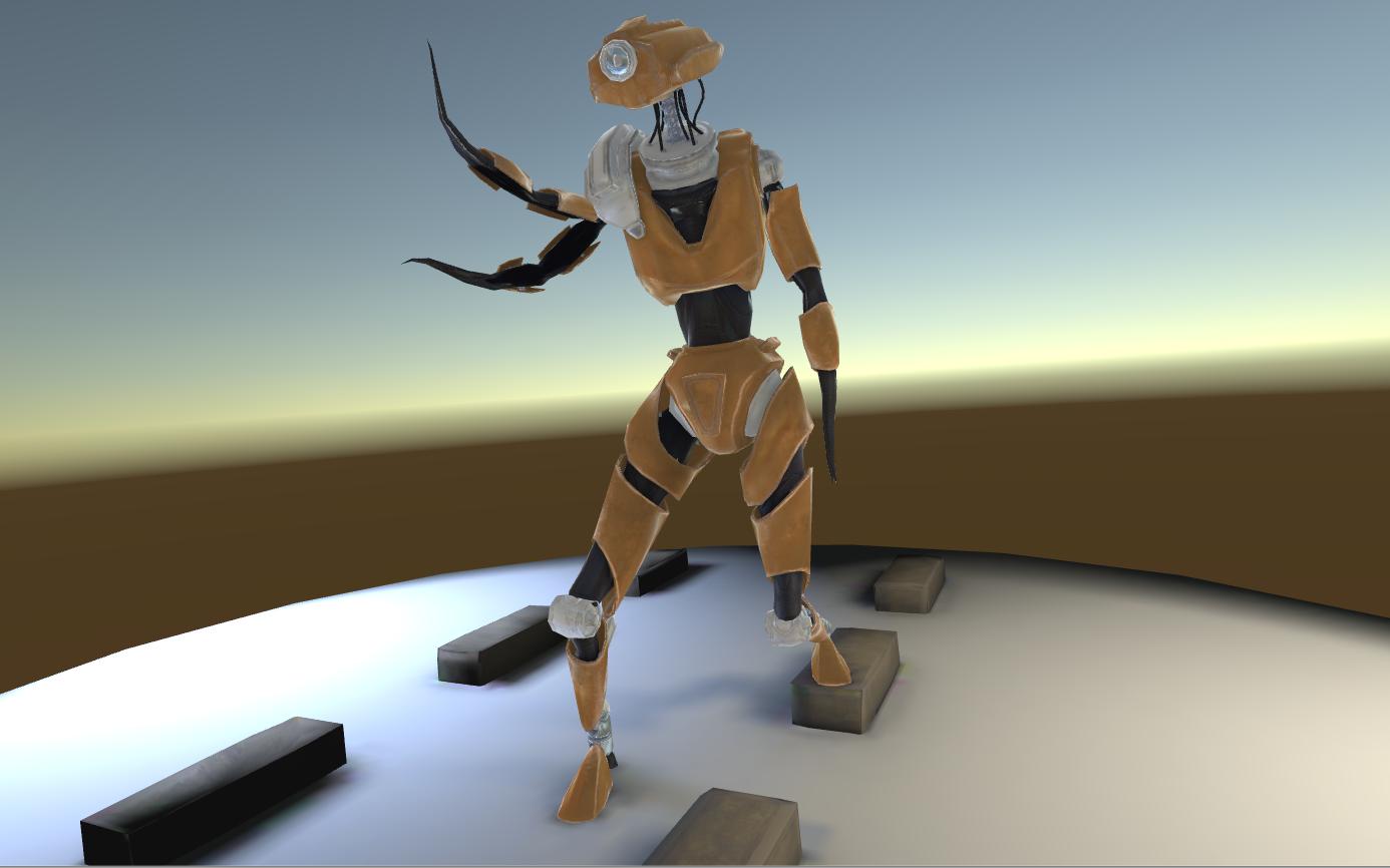 Robo-Preview