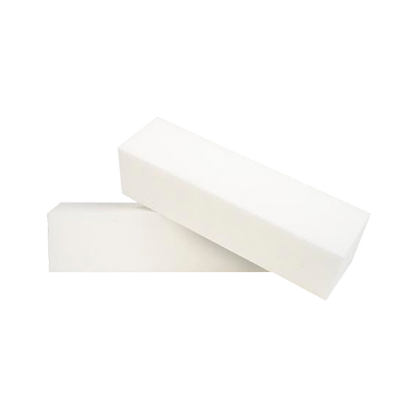 SANDING BLOCK BUFFER WHITE
