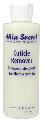 CUTICLE REMOVER 6 OZ