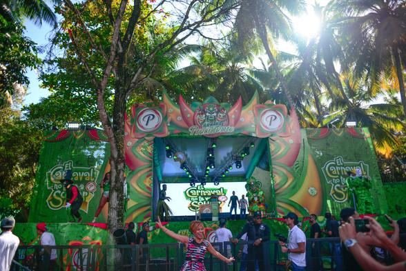 Carnaval Presidente