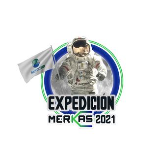 Expedición Merkas 2021