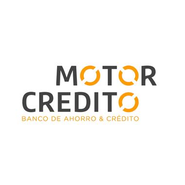 Animación Credinómina Pistón - Motor Crédito