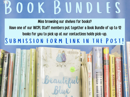 Book Bundles for Kids