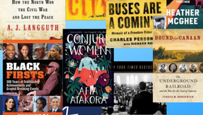A Juneteenth, and more, reading list