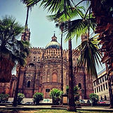 Le meraviglie di Palermo!!! 🍀☀️🍀 #pale